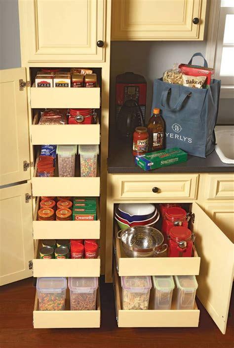 kitchen cabinets storage ideas أفضل الافكار للمطابخ الصغيرة 6411
