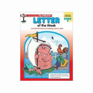 letter of the week book 2 english wooks With letter of the week books