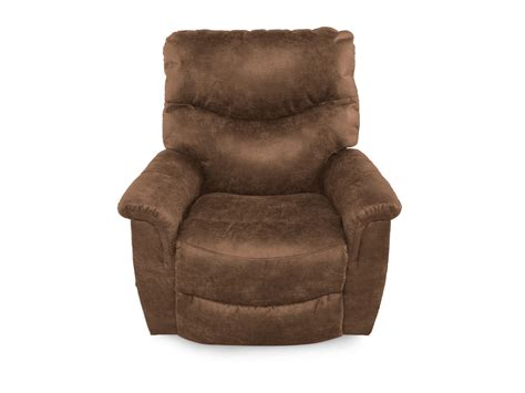 la z boy silt renew leather recliner mathis