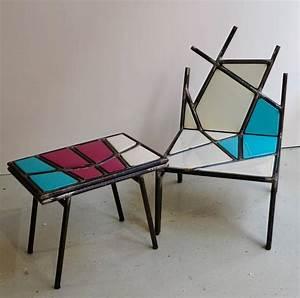 Functional, Art, Side, Table, Senegal, For, Sale, At, 1stdibs