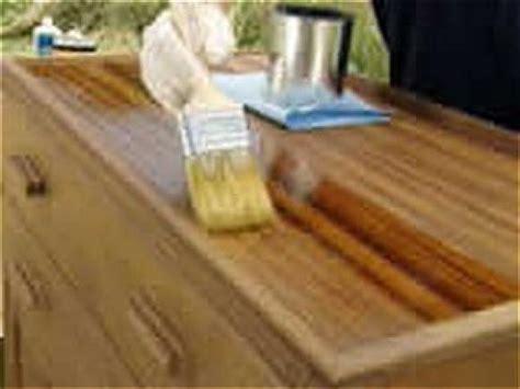 Wood Finishes 101 Diy