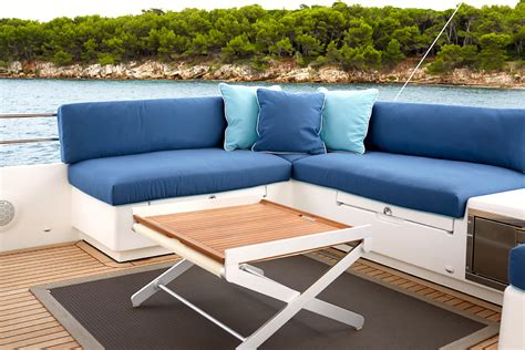 What To Clean Boat Cushions With by How To Clean Sunbrella Sofa Cushions Houzz