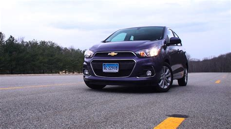 Review Chevrolet Spark by 2016 Chevrolet Spark Review Consumer Reports