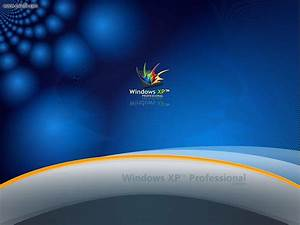 Windows XP Professional Wallpapers