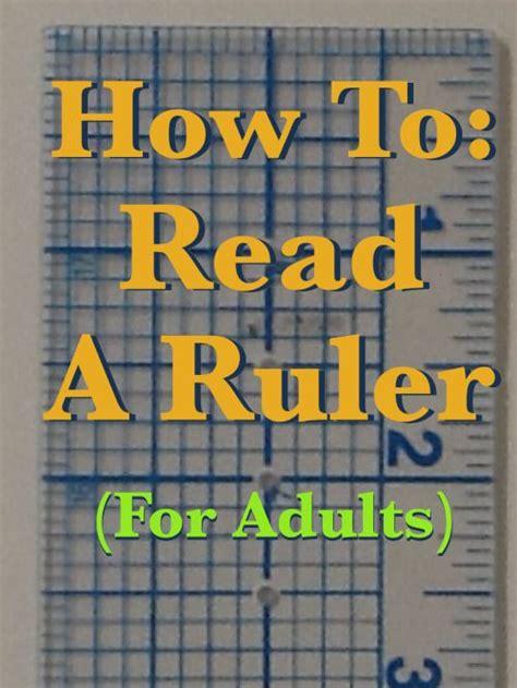 images  reading  ruler  pinterest hard