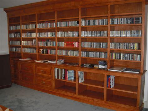 Bookshelf Plans by Revolving Bookshelf Plans
