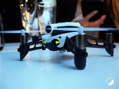 parrot mambo  nouveau drone de    euros frandroid