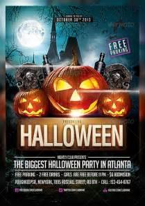 Free Halloween Dance Flyer Templates by Best 25 Free And Premium Halloween Party Flyer Templates 2013