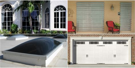 garage door contractors license hurricane shutters impact windows doors garage