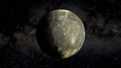 Mercury Planet Wallpapers Desktop Space Frame 1080p