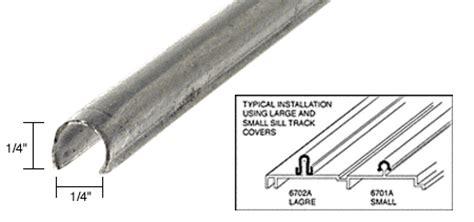 bottom track rail repair product patio door parts your