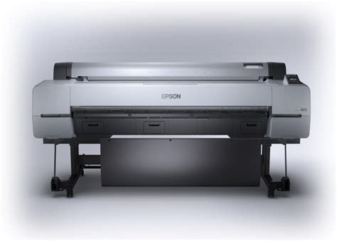 This driver package installer contains the following items Epson SureColor SC-P20000 Driver Download, Review   CPD