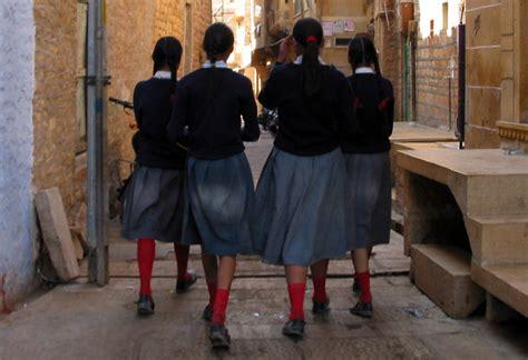 school girls india travel forum indiamikecom