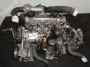 Motor Audi A3  8l1  1 9 Tdi