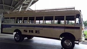 Vintage Tata Bus at Prawaas 2017