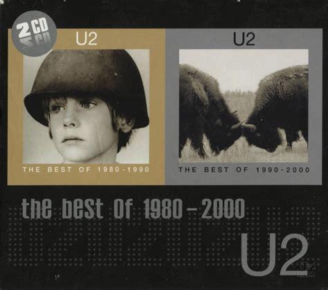 u2 the best of 1980 1990 u2songs u2 quot the best of 1980 2000 quot album collection