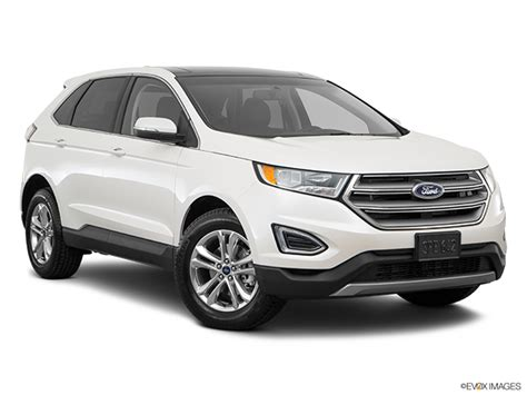 2018 Ford Edge Prices, Incentives & Dealers   TrueCar