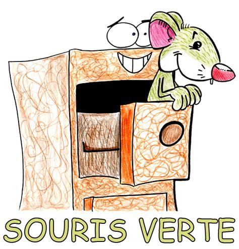 dessin d une cuisine dessin profil souris