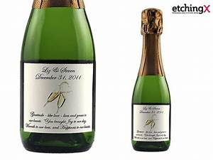 10 images about custom mini champagne bottles on With custom mini champagne bottles