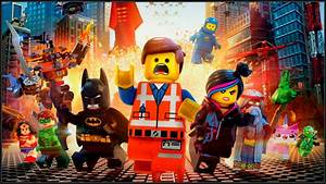 The Lego Movie 2014 - Lego Wallpaper (36540232) - Fanpop