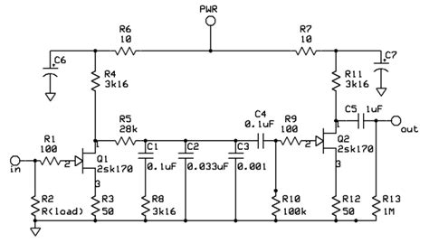 phono preamp   built  headphone output diyaudio
