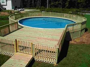 27 idees de piscine hors sol pour votre jardin magnifique for Nice petite piscine tubulaire rectangulaire 9 les plus belles piscines hors sol visitedeco