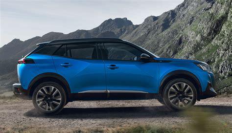 Peugeot Modelle 2019 by Peugeot Elektroauto Suv E 2008 Kommt Ende 2019 Ecomento De