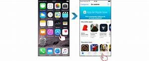 Comment Supprimer Une Application Iphone 7 : comment t l charger des applications depuis votre iphone 7 ~ Medecine-chirurgie-esthetiques.com Avis de Voitures