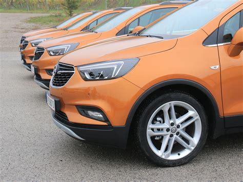 Opel Mokka Fahrbericht by Foto Opel Mokka X Fahrbericht 013 Jpg Vom Artikel Der Neue
