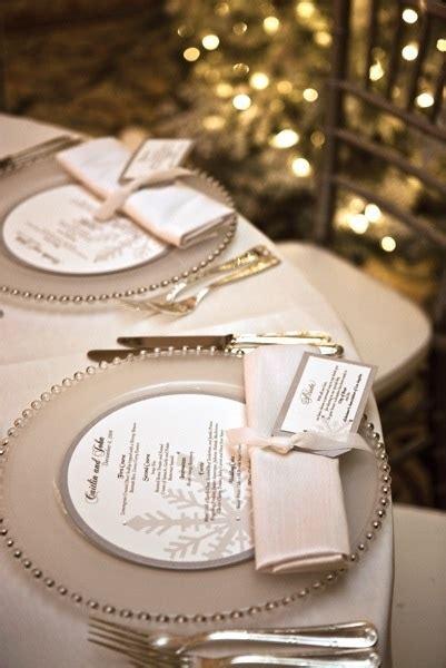 table design menu cards napkins charger