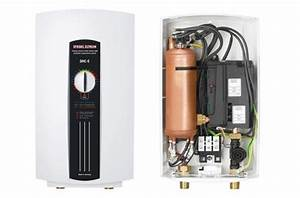 Top 10 Best Electric Tankless Water Heaters In 2020