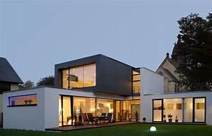 Moderne Häuser Mit Satteldach : moderne h user architekten spiekermann ~ Eleganceandgraceweddings.com Haus und Dekorationen