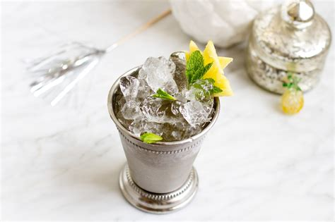 mint julep mint julep recipe dishmaps