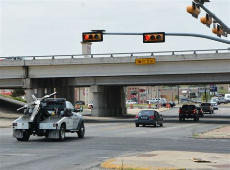 smart drive camera lights meaning bill could mean end to red light cameras in killeen