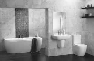 black and white bathroom tile design ideas cool textured grey walls bathroom haammss