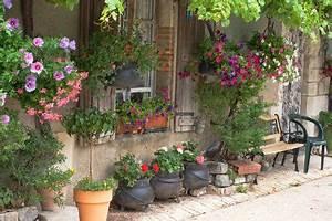 comment amenager une cour interieure trucs et astuces With amenagement de petit jardin 0 amenagement petit jardin 5 astuces pour lamenager