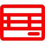 Invoice Icon Icons Custom Accounting