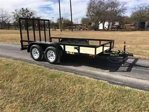 2018 Big Tex 50la
