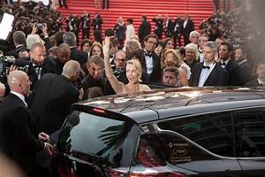 Voiture Occasion Cannes : festival de cannes les stars se baladent en renault espace 5 photo 4 l 39 argus ~ Gottalentnigeria.com Avis de Voitures