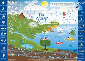 What Is The Hydrologic Cycle