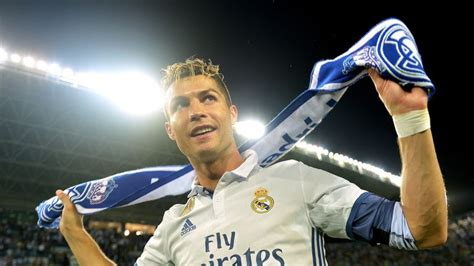 Real Madrid's Cristiano Ronaldo facing tax lawsuit from ...