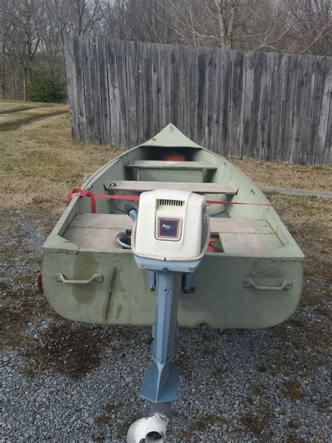 Lund Boats For Sale Usa by Lund Snipe 1979 For Sale For 1 700 Boats From Usa