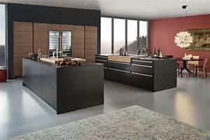 BONDI Schichtstoff Modern Style Kchen Kchen