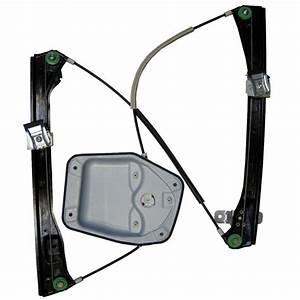 Leve Vitre Golf 3 : m canisme l ve vitre avant conducteur sans moteur pour vw golf 5 mod le 5 portes ref 1k4837461a ~ Melissatoandfro.com Idées de Décoration