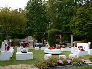 Deco Jardin Pas Cher : deco fete jardin ~ Premium-room.com Idées de Décoration