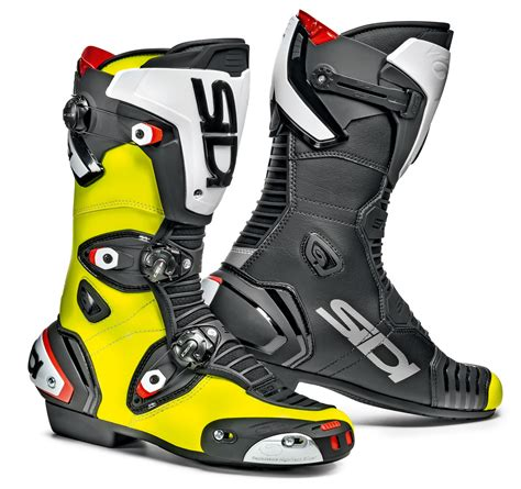 motocross boots for sale australia sidi mag 1 boots yellow black free uk delivery