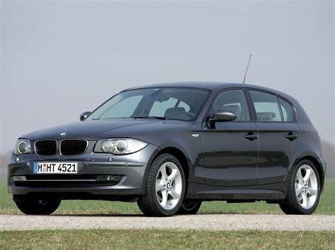 BMW 1 Series (E87) specs & photos - 2007, 2008, 2009, 2010, 2011 - autoevolution