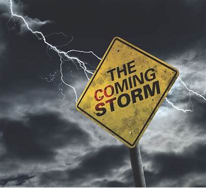 Storm Coming Capital Sun Steven Partners Liff