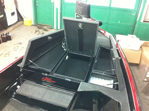 Bullet Boats Knoxville by 21xrs Bullet