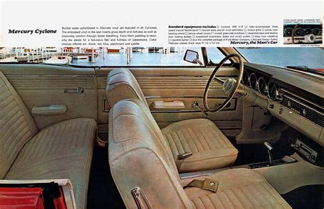 mercury comet  classic garage